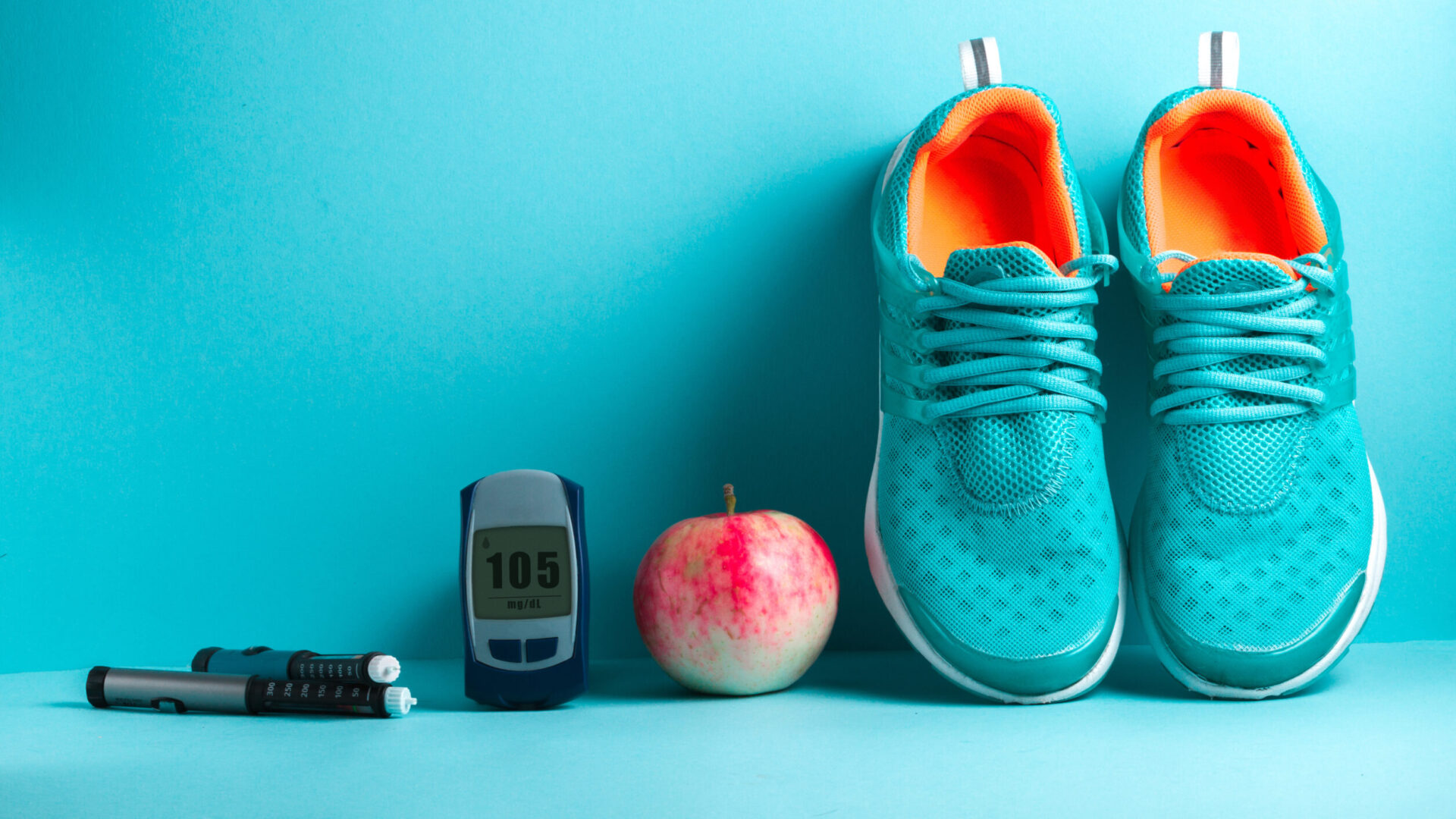 Can I Exercise If I Have Diabetes?
